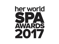 HW Spa Award